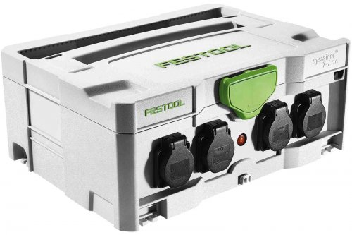 Distributore di corrente FESTOOL SYS-PowerHub SYS-PH IT/ES