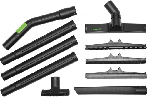 Set di pulizia compatto FESTOOL D 27/36 K-RS-Plus