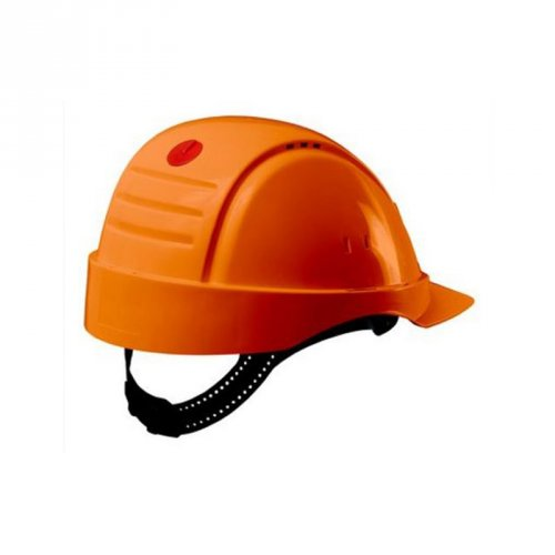 Casco Elmetto di sicurezza 3M PELTOR G2000CUV-OR