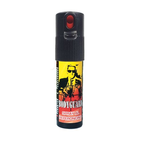 Spray al peperoncino Bodyguard Classic 15 ml