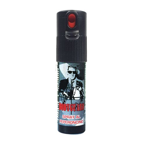 Spray al peperoncino Bodyguard Camo 15 ml