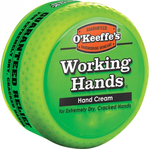 Working Hands crema concentrata nutriente ripara mani