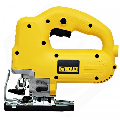 Seghetto alternativo Dewalt DW341K 550W