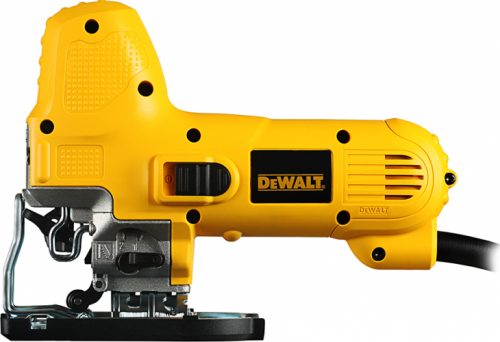 Seghetto alternativo Dewalt DW343K 550W