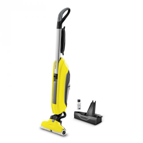 Lavasciuga pavimenti Karcher FC5 NEW - Cash back
