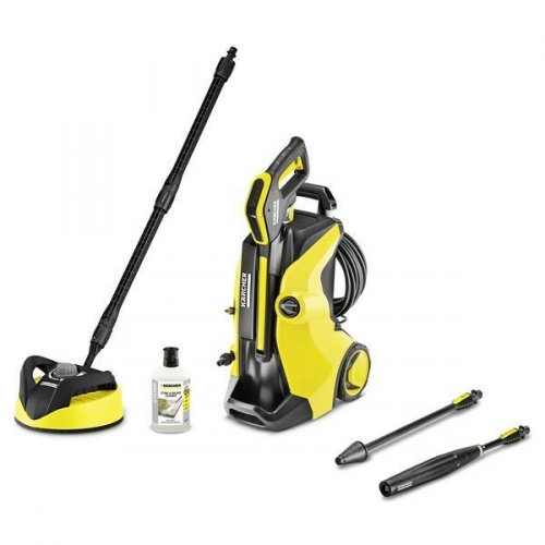Idropulitrice Karcher K5 Full Control Home