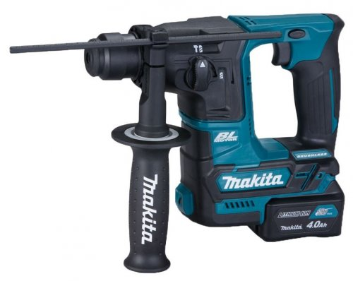 Tassellatore Makita SDS-Plus HR166DSMJ 10.8V