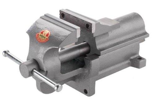 Morsa in acciaio parallela ariex atena 109 misura for Morsa da banco idraulica