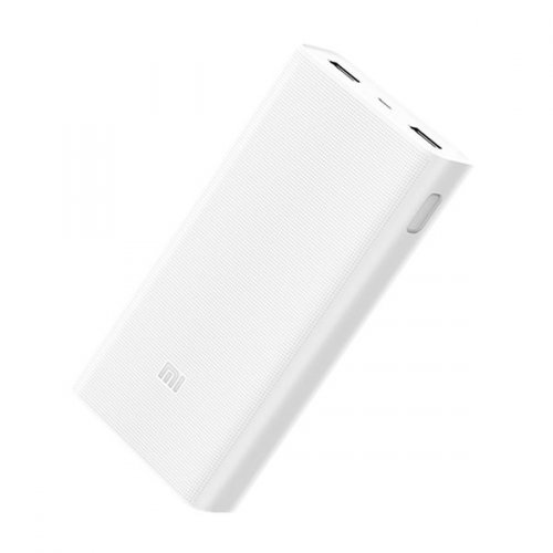 Xiaomi Mi Power Bank 2C bianca - 20000 mAh