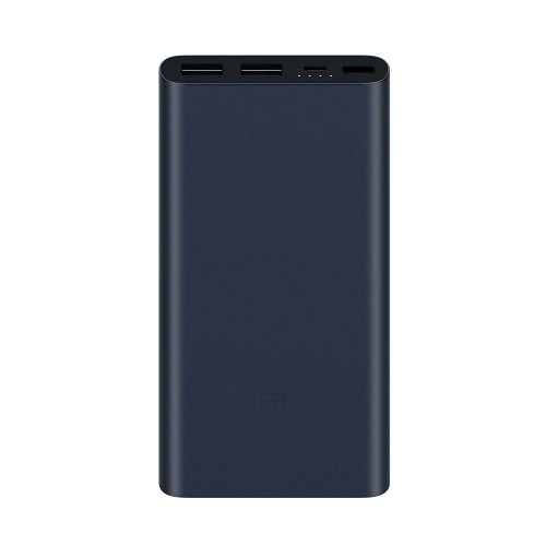 Xiaomi Mi Power Bank 2S blu - 10000 mAh