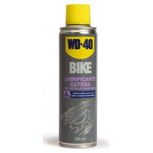 WD40 BIKE Lubrificante catena Universale 250ml
