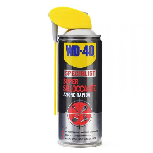 WD40 Super Sbloccante Specialist spray ml400