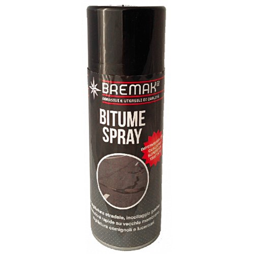 Bitume spray BK65 BREMAK 400ml