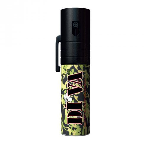 Spray peperoncino DIVA-BASE Camo 15ml