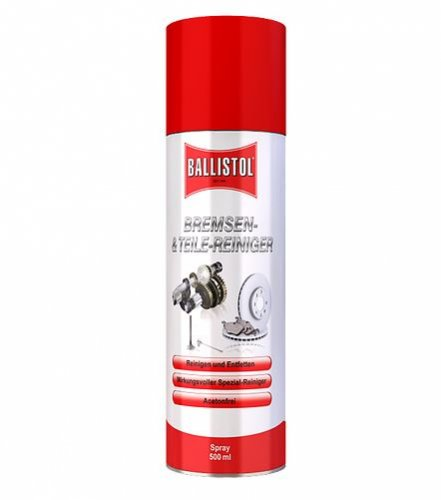 Detergente spray per freni Ballistol 500ml