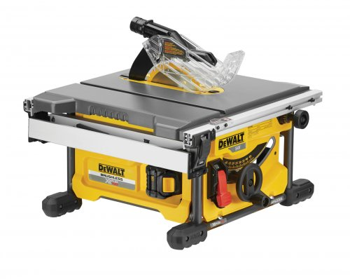 Sega da banco Dewalt DCS7485T2 54V Brushless