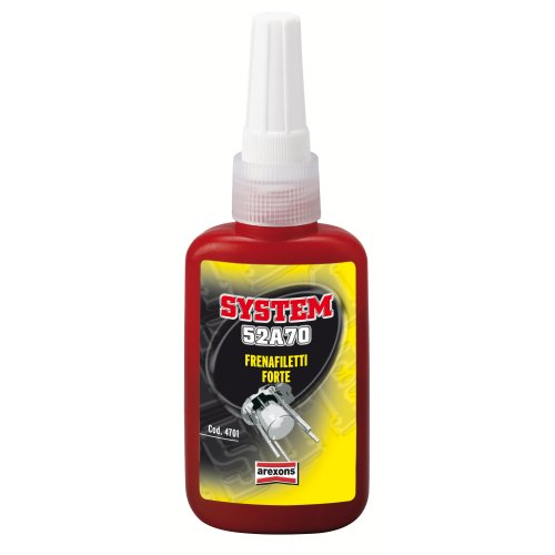Frenafiletti Forte Arexons 52A70 ml10