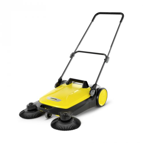 Spazzatrice a spinta KARCHER S4 TWIN