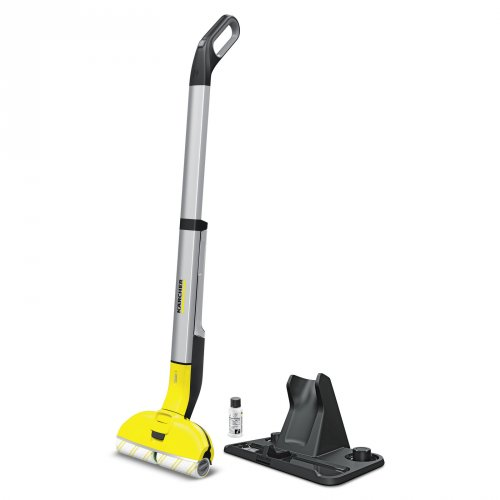 Lavasciuga pavimenti Karcher FC3 Cordless - Cash back