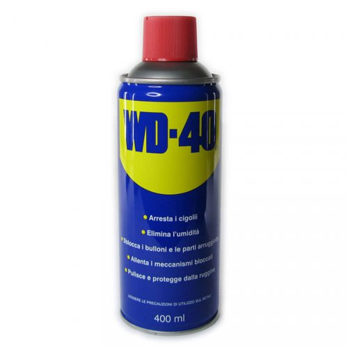 WD 40 Lubrificante spray ml400