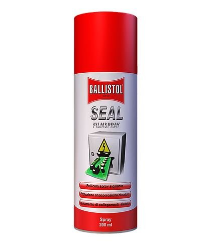 Spray anticorrosione Ballistol Film-Seal 200ml