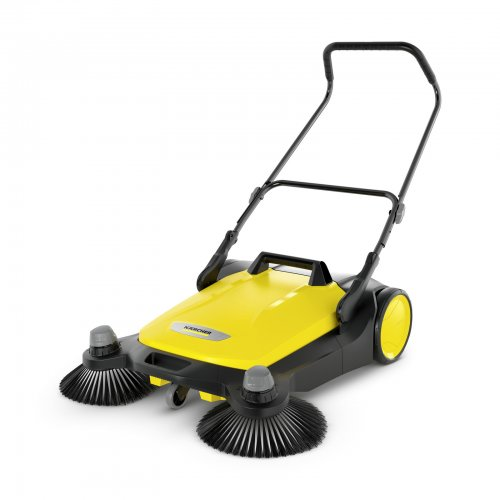 Spazzatrice a spinta KARCHER S6 TWIN