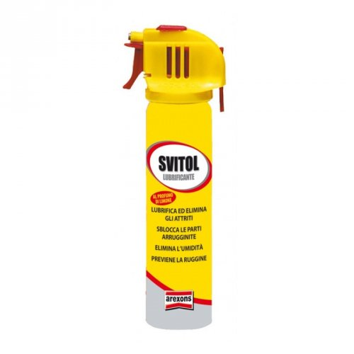 Svitol Lubrificante Spray ml75