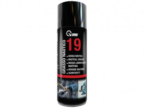 Grasso spray Nautico VMD 19 ml400