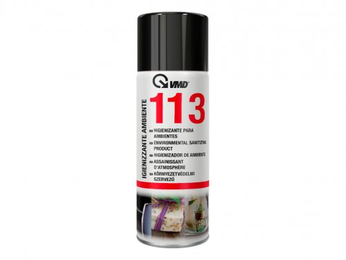 VMD 113 igienizzante spray ambiente ml400