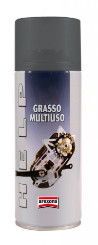 Grasso spray Multiuso Arexons HELP ml400