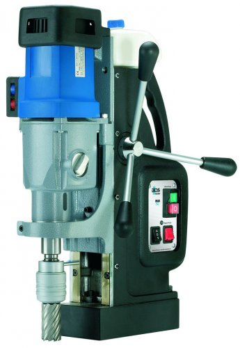 Trapano con base magnetica BDS Maschinen MAB 825