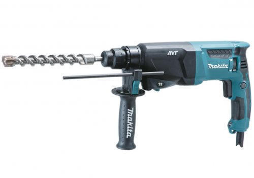 Trapano-Tassellatore Makita HR2611FT - OUTLET