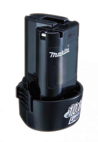 Makita BL1013 Batteria Originale 10,8V 1,3Ah Litio