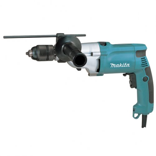Makita HP2051F trapano a percussione 13 mm + valigetta