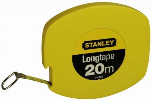 Rotella metrica Stanley 34-105 Mt20