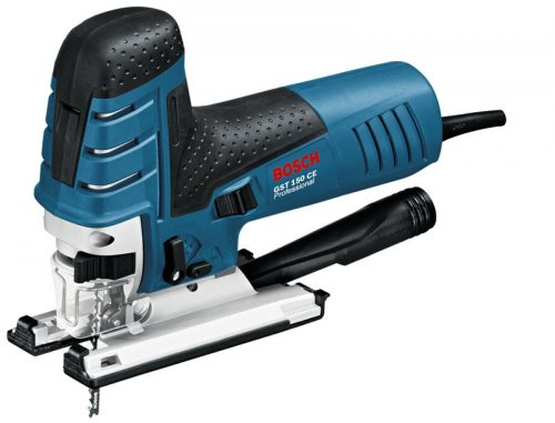 Seghetto alternativo Bosch Professional GST 150 CE