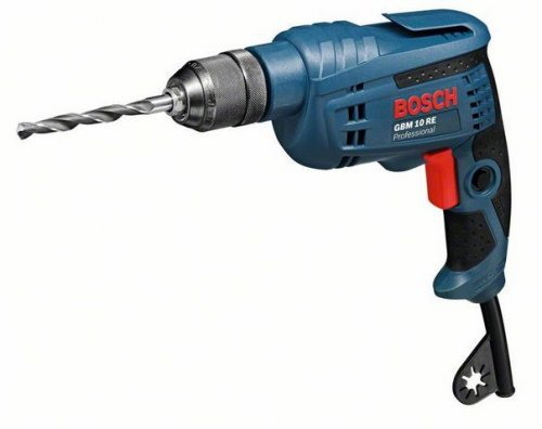 Trapano Bosch Professional GBM 10 RE
