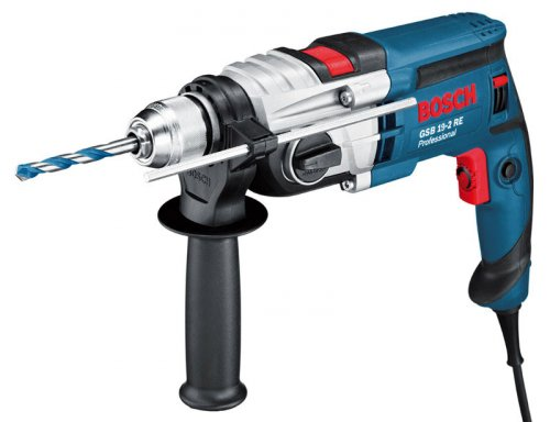 Trapano Bosch Professional GSB 19-2 RE
