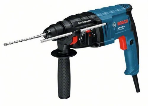 Trapano Bosch Professional GBH 2-20 D