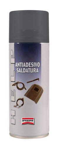 Antiadesivo spray per Saldatura Arexons HELP 400ml