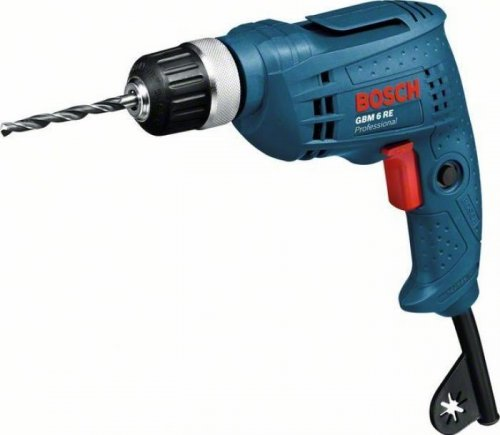 Trapano Bosch Professional GBM 6 RE