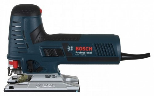 Seghetto alternativo Bosch Professional GST 160 CE