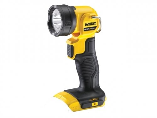 Torcia Led Dewalt DCL 030 14,4V XR Litio senza batteria