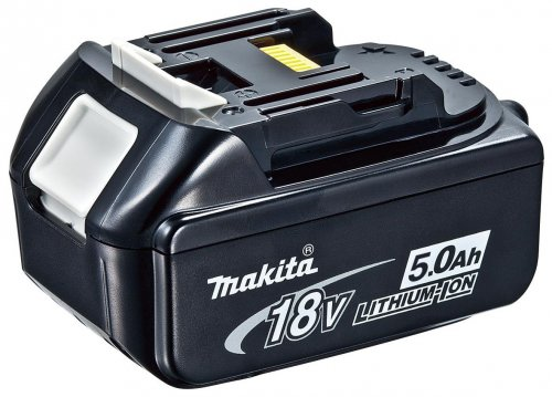 Batteria Makita BL1850 18V 5Ah litio