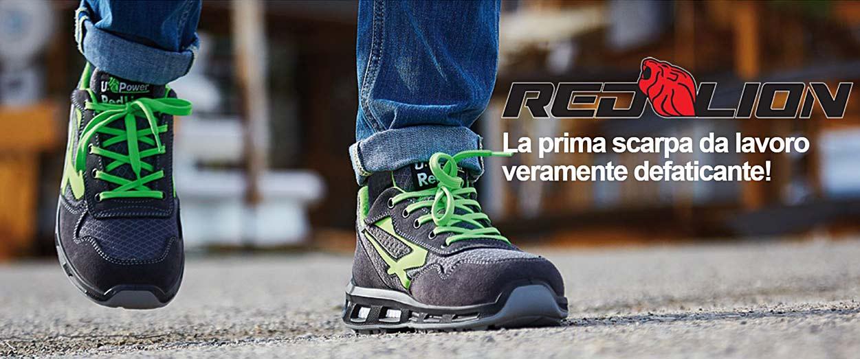 Vendita Da Lavoro Scarpe Toolshop Italia Online O08knPXw