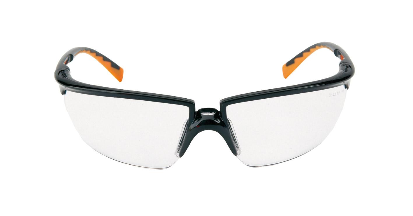 Occhiali di sicurezza 3M Solus Trasparenti - ToolShop Italia