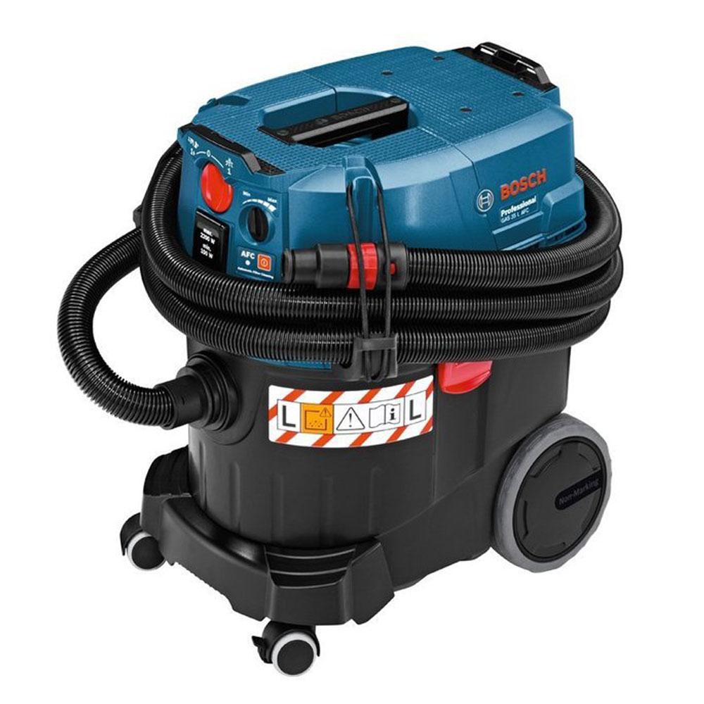 Aspiratore Bosch Gas 35 L Afc Professional Toolshop Italia