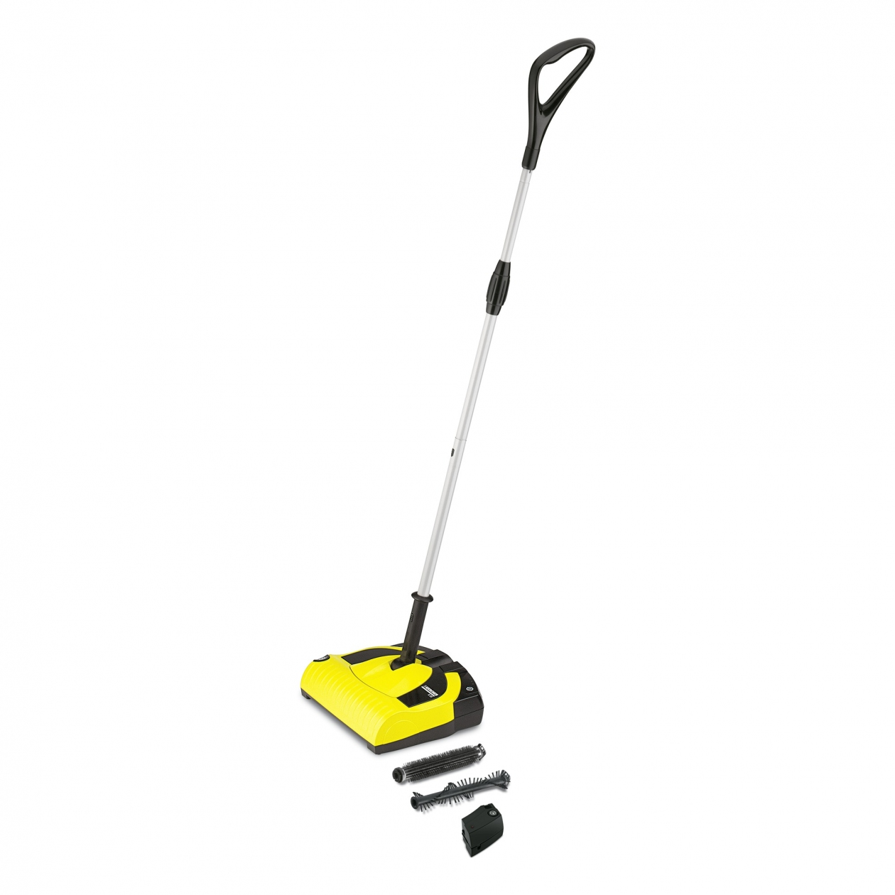 Scopa a batteria karcher k 55 pet plus toolshop italia for Scopa a batteria