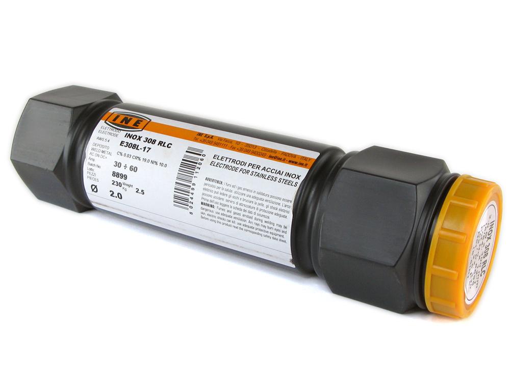 Elettrodi inox INE ø mm 2,0 x 300 (230PZ) - ToolShop Italia
