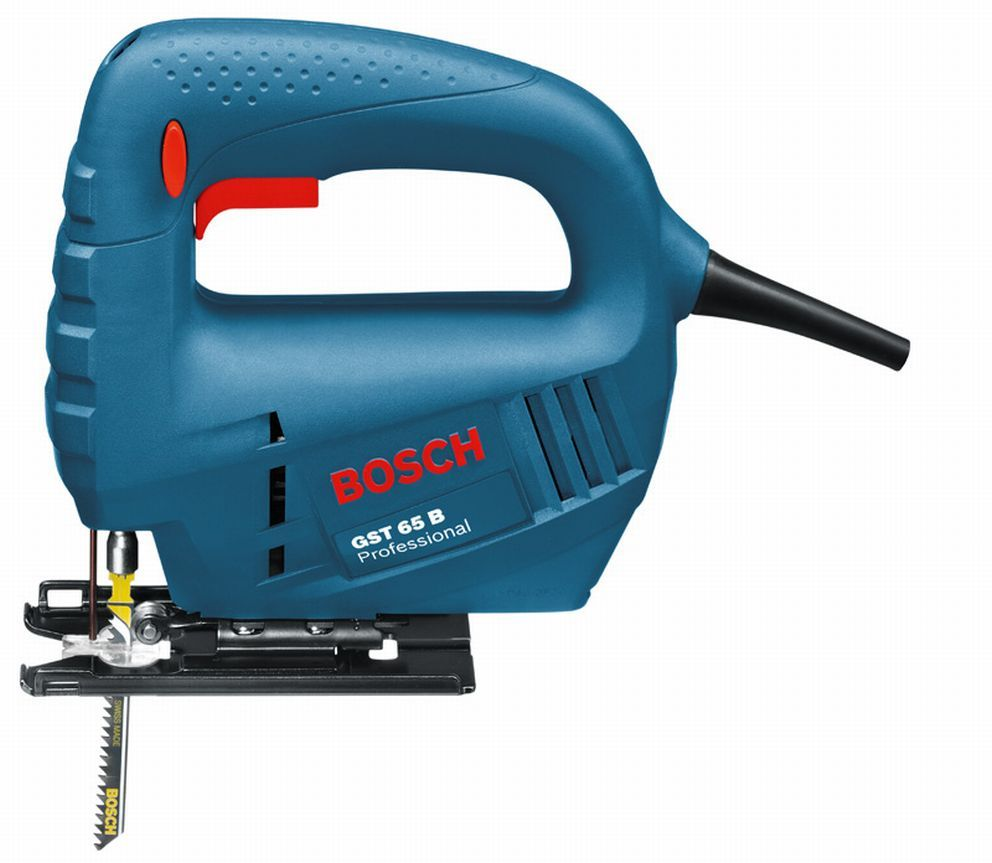 Seghetto alternativo bosch professional gst 65b toolshop for Seghetto alternativo newton